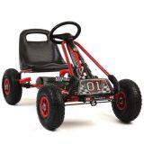 Детская Педальная машинка WINGO CART A-15